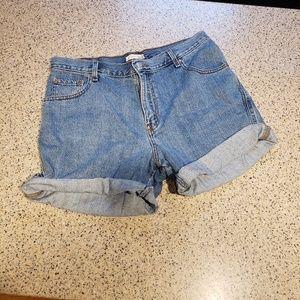 Levis SZ 14 Vintage Shorts